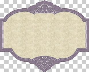 Paper Tag Text Box PNG