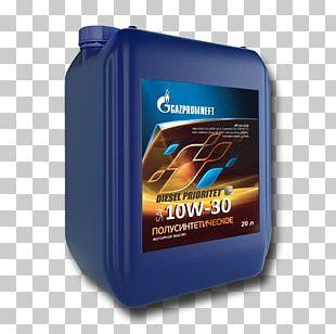 Motor Oil Gazprom Neft Lubricant Gazpromneft PNG
