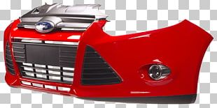Bumper Car Grille Fascia Automotive Industry PNG