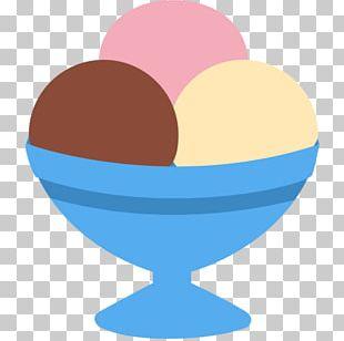 Emojipedia Ice Cream Sticker Text Messaging PNG