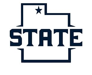 Utah State University University Of Utah Colorado State University Utah State Aggies Men's Basketball PNG