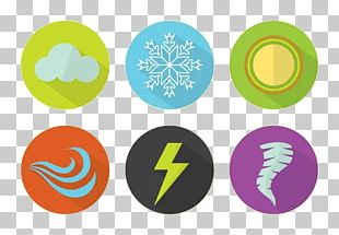 Weather Wind Tornado Icon PNG