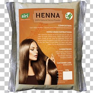 Hair Coloring Mehndi Henna Human Hair Color PNG