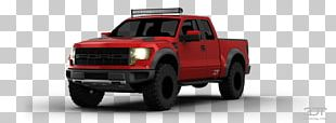 Tire Car Pickup Truck Off-roading Motor Vehicle PNG