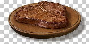 Sirloin Steak Chophouse Restaurant Barbecue T-bone Steak PNG