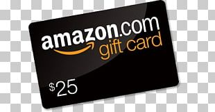 Amazon.com Gift Card Discounts And Allowances Coupon PNG