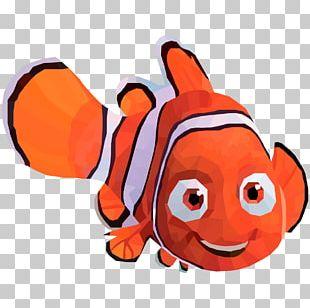 Fish Character Fiction PNG