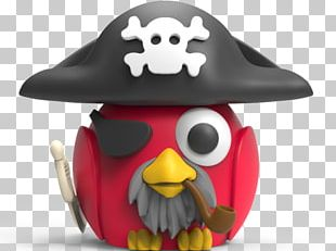 Piracy Treatstock 3D Printing Piggy Bank 3D Computer Graphics PNG