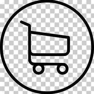 Shopping Cart Online Shopping E-commerce Retail PNG