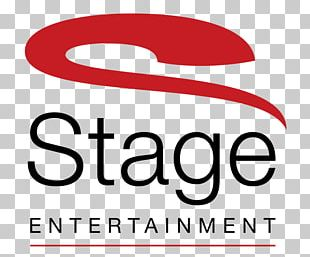 Stage Entertainment Germany Theatrical Producer Logo Musical Theatre PNG