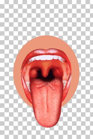 Tongue PNG