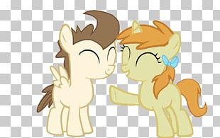 Pound Cake Pony Horse Pumpkin PNG