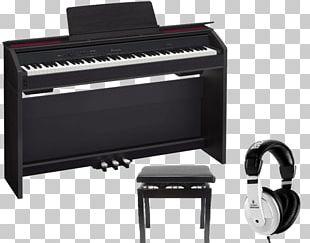 Casio Privia PX-860 Digital Piano Musical Instruments Casio Privia PX-760 PNG