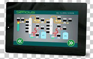 Display Device User Interface Liquid-crystal Display Capacitive Sensing Microcontroller PNG