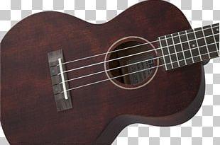 Ukulele Acoustic-electric Guitar Fender Musical Instruments Corporation Cutaway PNG