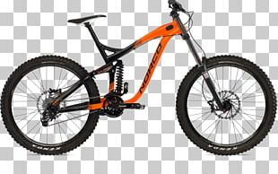 Norco Bicycles Mountain Bike Bicycle Frames Downhill Bike PNG