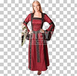 8e879577216 Robe Costume Dress Gown Chemise PNG