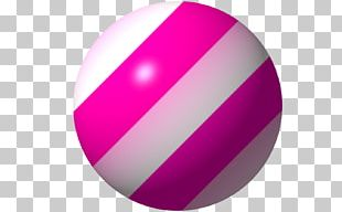 Ball 3D Computer Graphics Three-dimensional Space Sphere PNG