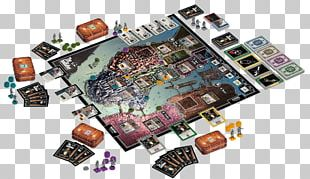 Board Game CMON Limited The Godfather Michael Corleone PNG