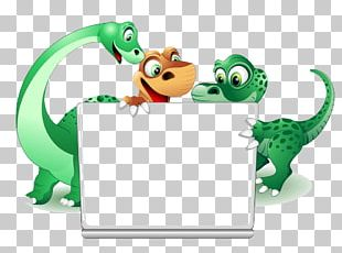 Dinosaur Cartoon Animal PNG