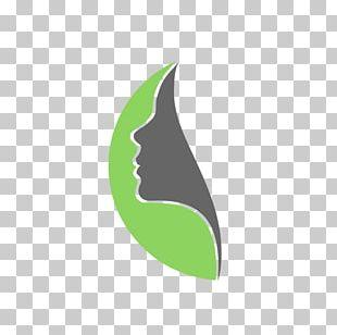 Logo Woman PNG