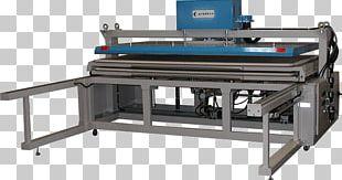 Car Office Supplies Printer Line PNG