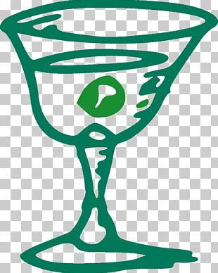 Champagne Cocktail Wine Glass PNG