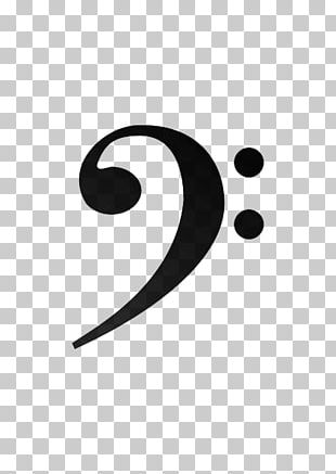 Clef Treble Bass Musical Note PNG