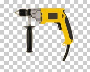 DeWalt Augers Hammer Drill Chuck Tool PNG