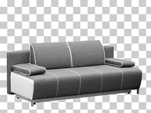 Sofa Bed Couch Furniture Living Room PNG