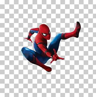 Spider-Man: Homecoming Film Series Iron Man Marvel Cinematic Universe Marvel Comics PNG