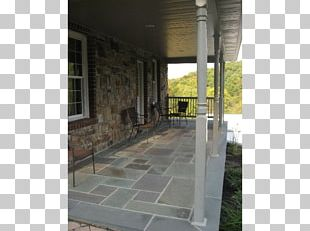 Carlisle A H Reiff Landscape Supply Co. Window Porch Roof PNG