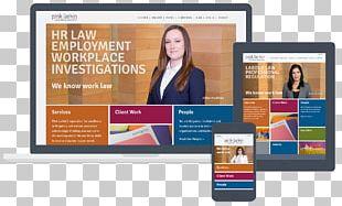 Online Advertising Public Relations Presentation Display Advertising PNG