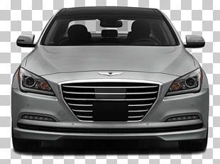 Car Hyundai Genesis Luxury Vehicle Toyota PNG