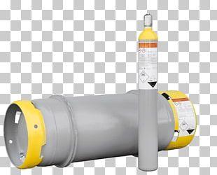 Gas Cylinder Sulfur Hexafluoride Gas Cylinder Refrigerant PNG