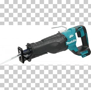 Reciprocating Saws Makita Cordless Brushless DC Electric Motor PNG