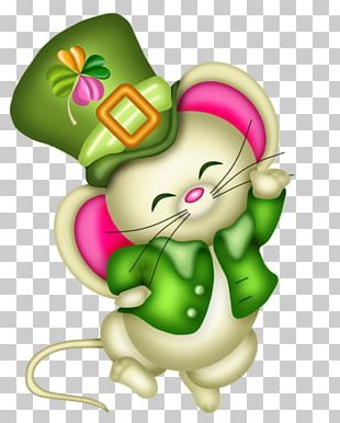 Ireland Saint Patricks Day PNG