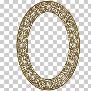 Frames Painting Oval Photography PNG