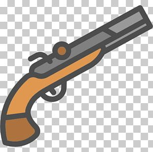 Musket Weapon Computer Icons Gun PNG