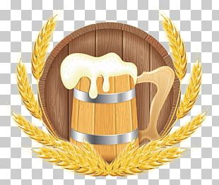 Beer Food Keg PNG