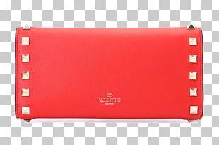 Valentino SpA Handbag Wallet PNG