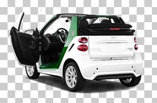 2013 Smart Fortwo Electric Drive 2014 Smart Fortwo Electric Drive 2016 Smart Fortwo Electric Drive Car PNG