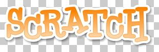 Scratch Computer Programming Logo PNG