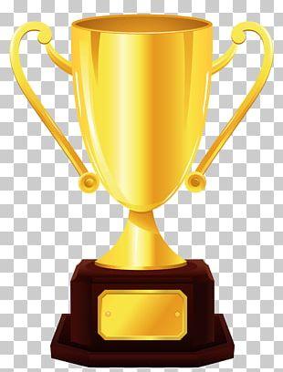 Trophy PNG