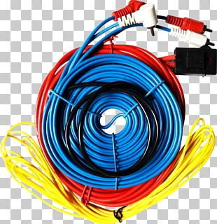 Network Cables Wire Computer Network Electrical Cable PNG