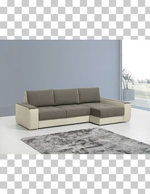 Chaise Longue Couch Furniture Bed Chair PNG