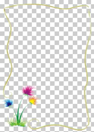 Flower Floral Design Petal Purple Violet PNG