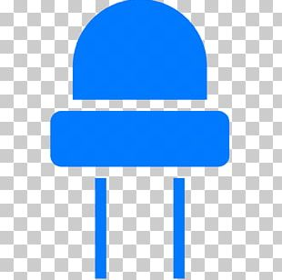 Light-emitting Diode Computer Icons Lamp Electronics PNG