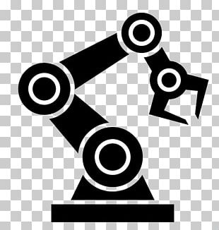 Robotic Arm Robotics Industrial Robot PNG