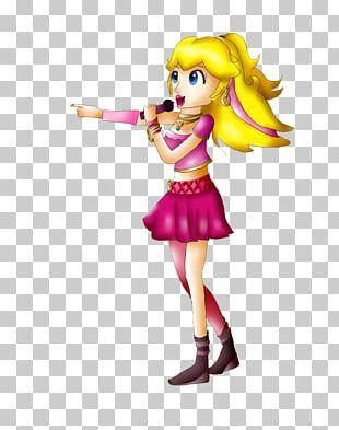Super Princess Peach Princess Zelda Princess Daisy PNG